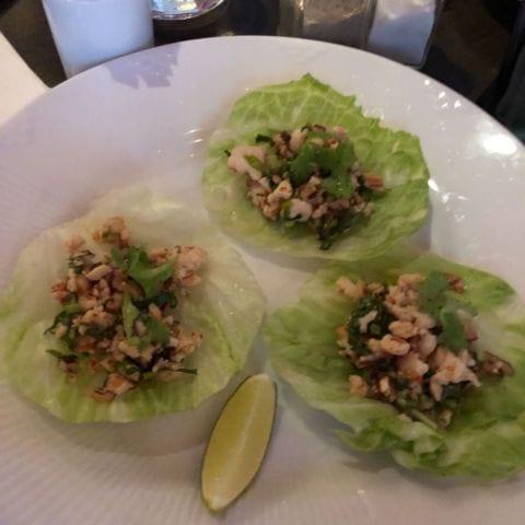 Thai lab gai – Photo from Mooncake by Mythu L.