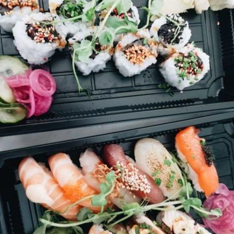 Bild från Mogge Sushi Gamla stan av Hanna H.