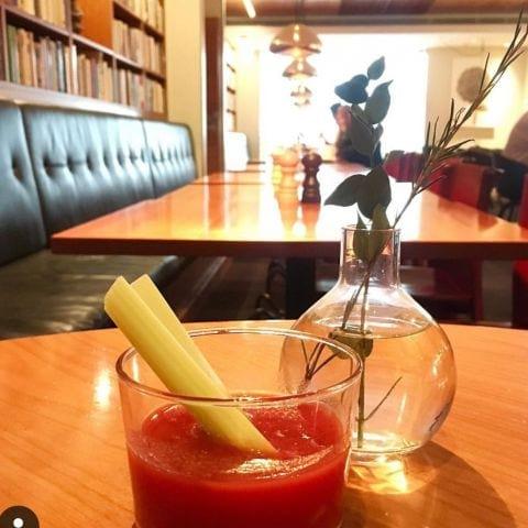 Bild från Mornington Hotel Stockholm City av Katarina D.