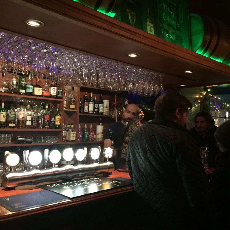Photo from Molly Malone's by Peter B.