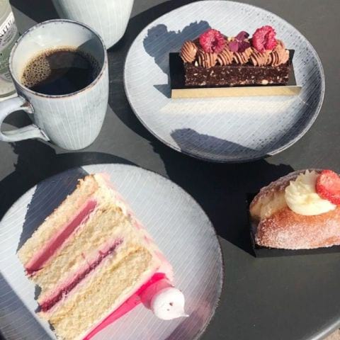 Bild från Mr Cake av Caroline S.