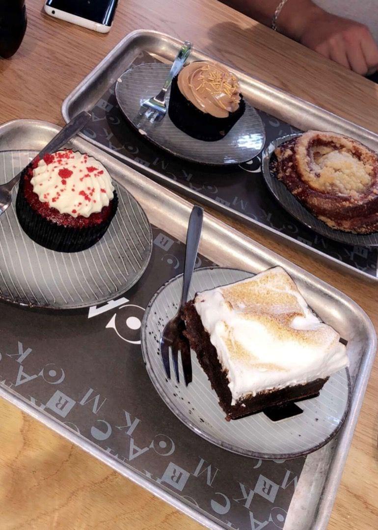 Bästa fiket i stan! – Photo from Mr Cake by Ena B.