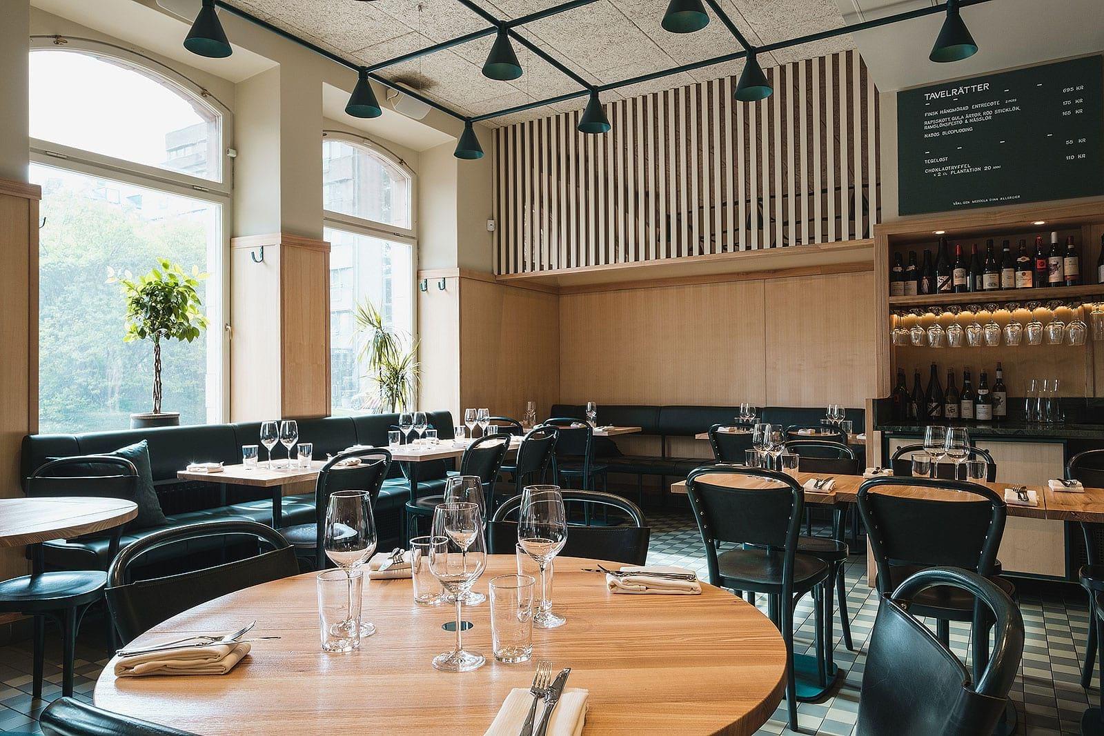 Nabo restaurang stockholm