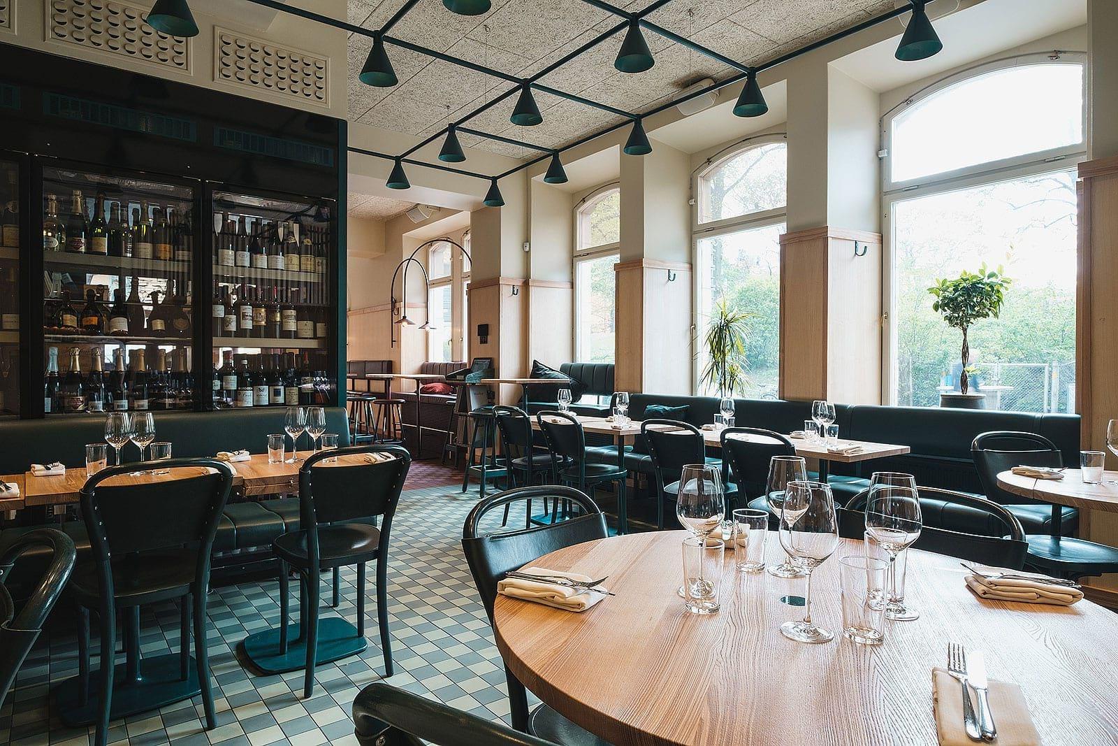 upplevelse restaurang stockholm