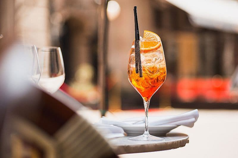 Napolyon Bistro & Bar