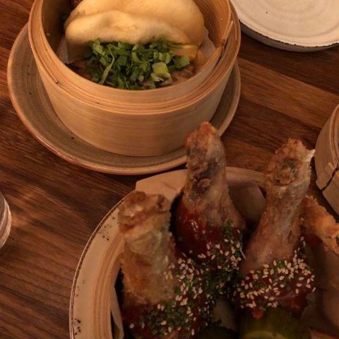 Godaste Baobuns jag ätit!! – Bild från Namu av Marcus C.