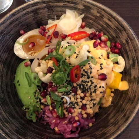 När man äter den på plats (Hattori) – Bild från Namami av Adam L.