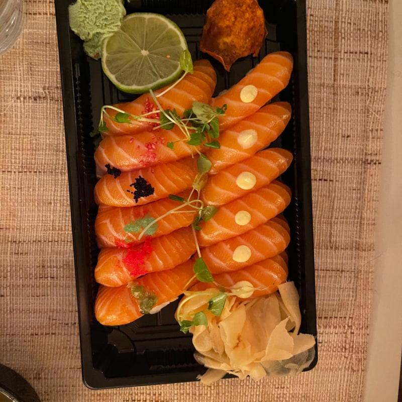 Bild från Negu Sushi & Bar av Marcus C.