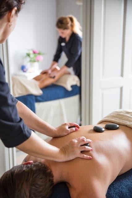 massage för män stockholm