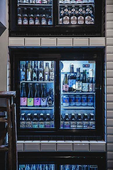 Noba Nordisk Bar/Gastro