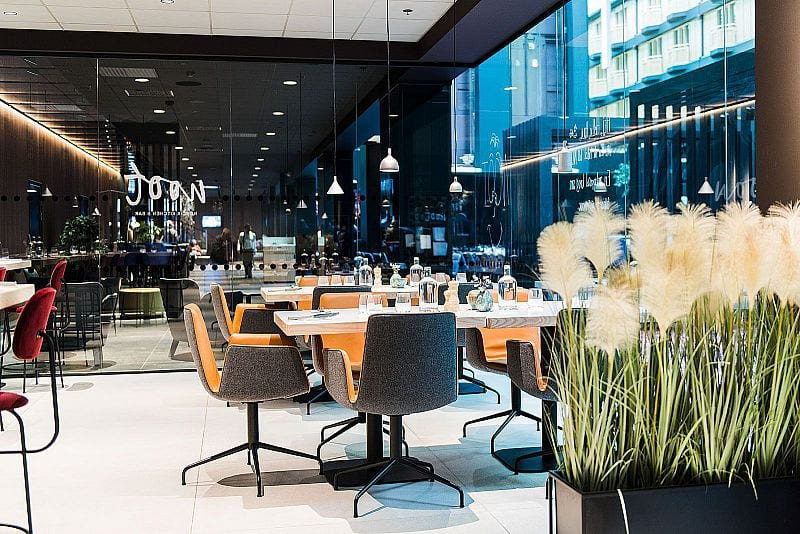 Noot Nordik Kitchen & Bar