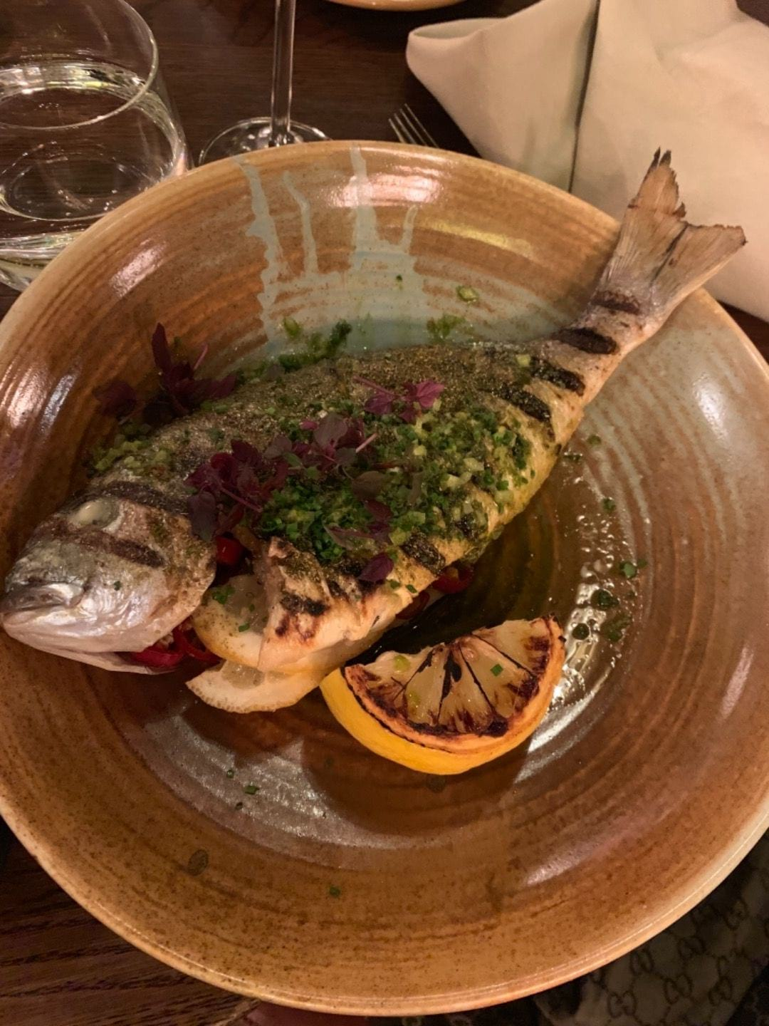 Durade – Photo from Nosh and Chow by Malin S.