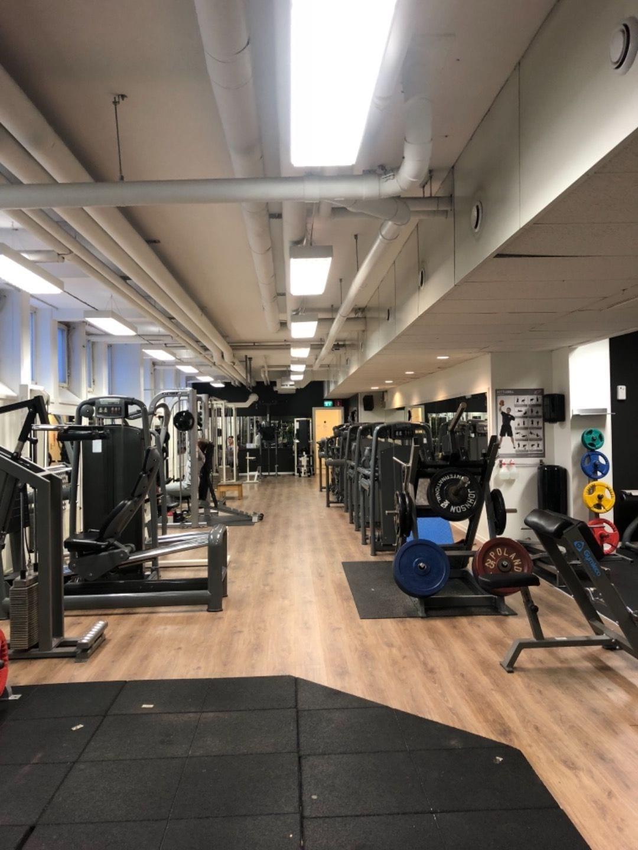 Nordic Wellness Svärdlångsvägen – Gym – Årsta Hägersten-Liljeholmen ... f740f400b5bbc