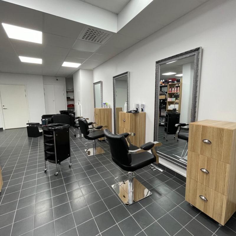 Bild från Nordiska Barber Shop av Marcus C.