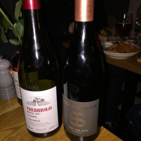 Bild från NOFO Hotel & Wine Bar av Katrine L.