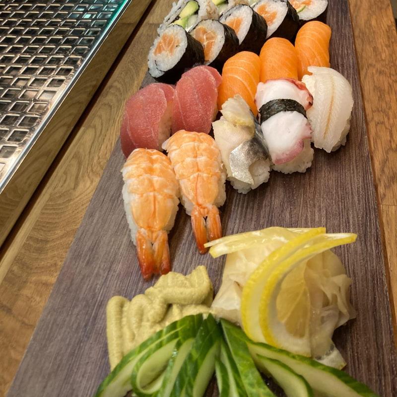 Bild från Noble House Sushi & Izakaya av Jonathan L.