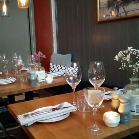 Bild från NOFO Hotel & Wine Bar av Katarina D.