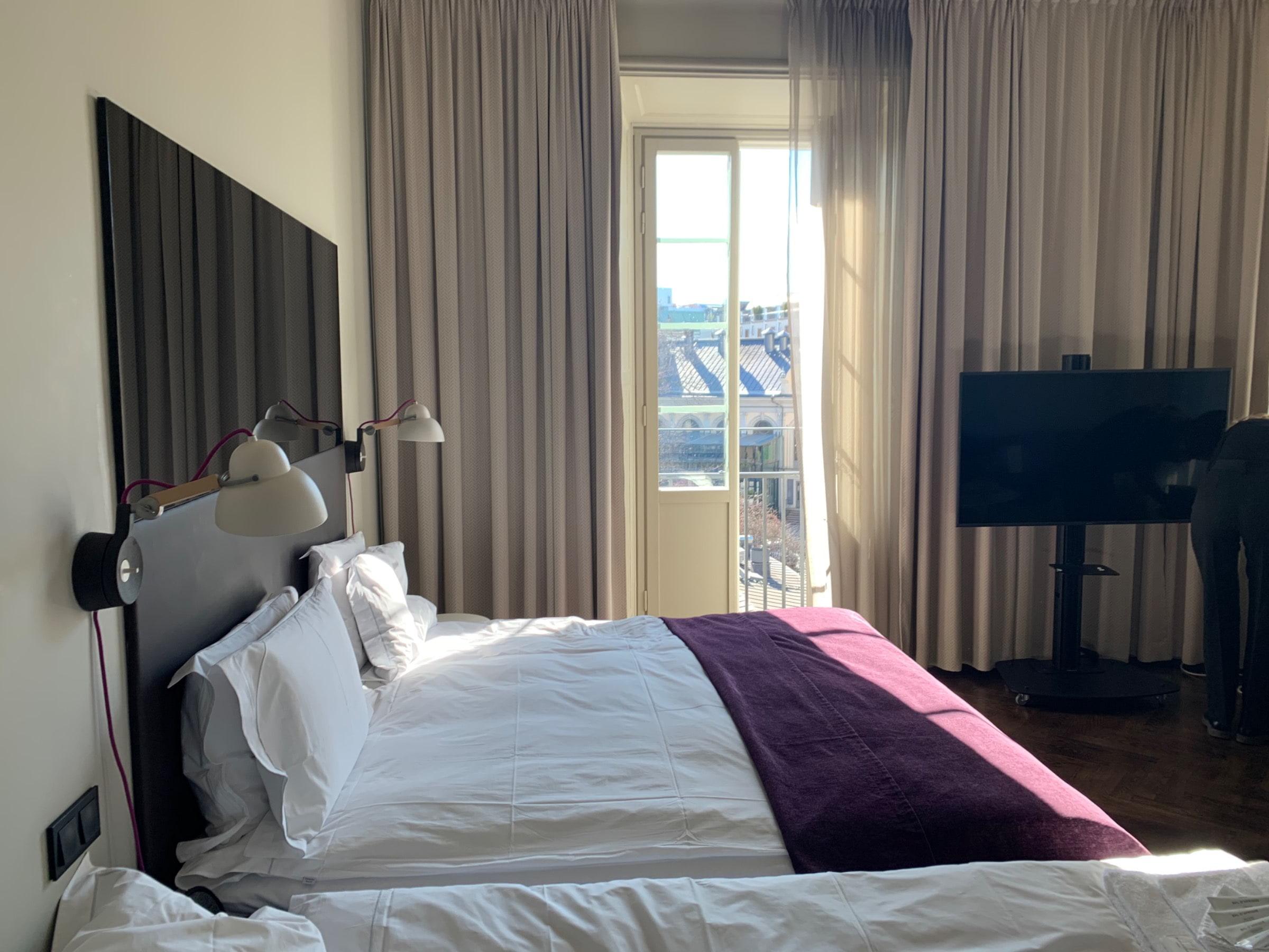 Bild från Nobis Hotel av Malin S.