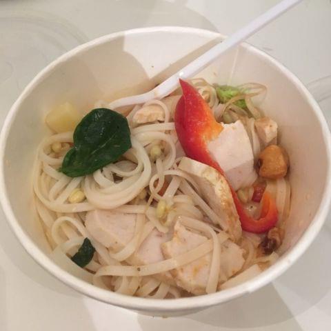 Bild från Noodle Mama Götgatan av Mimmi S.