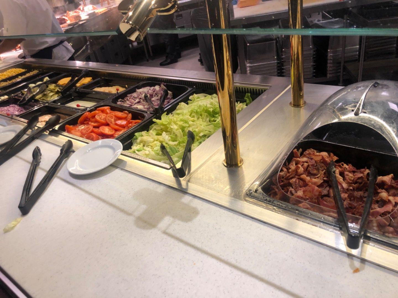 Bild från O'Learys Mall of Scandinavia av Ida B.