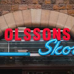 Olssons Skor