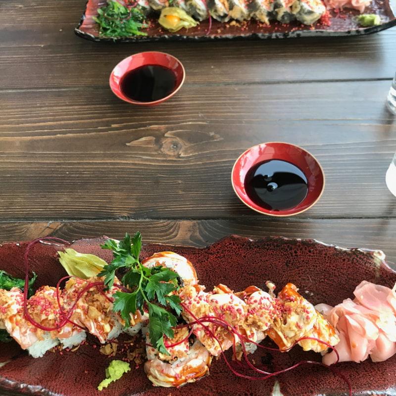 Bild från Ono Sushi av Jessica K.