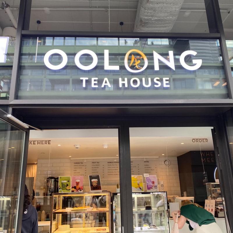 Bild från Oolong Tea House av Madiha S.