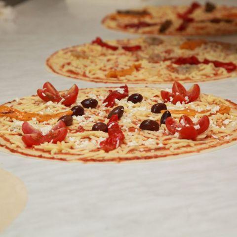 Bild från Östermalms Pizzeria av Shahzad A.