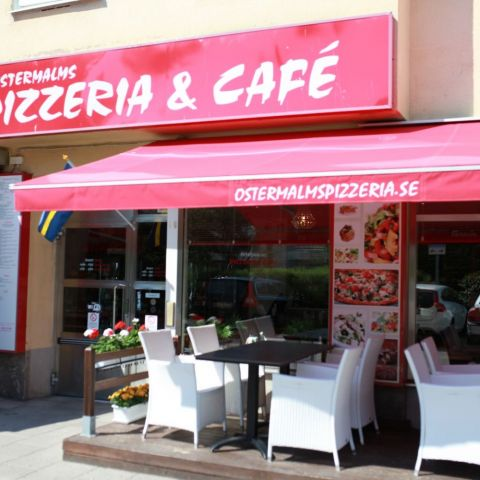 Photo from Östermalms Pizzeria by Shahzad A.