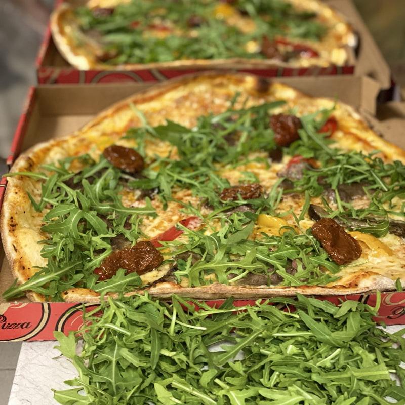 Photo from Östermalms Pizzeria by Olivja B.