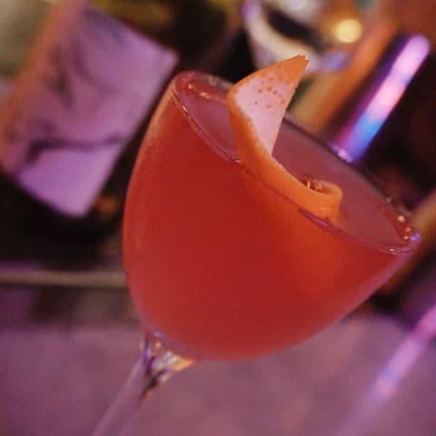 Cosmopolitan i baren – Bild från Österlånggatan 17 av Lisa S.