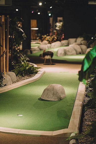 Paradise Adventure Golf