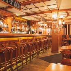 Patricks Bar & Kök
