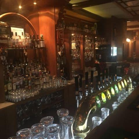 Baren – Bild från Patricks Bar & Kök av Fredrik J.