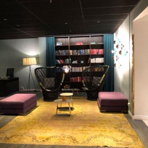 Bild från Park Inn by Radisson Solna Hotell av Ida B.
