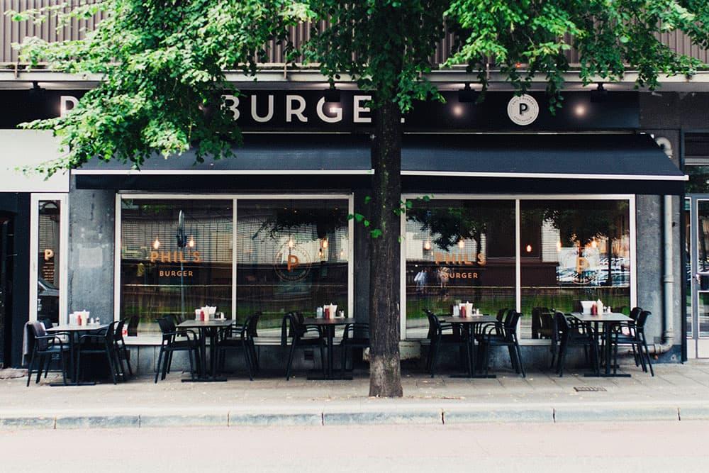 Bästa lunchrestaurangerna pÃ¥ Kungsholmen – Thatsup