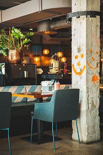 Emporium restaurang sundbyberg