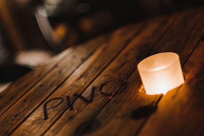 Pivo – Passion för vilt
