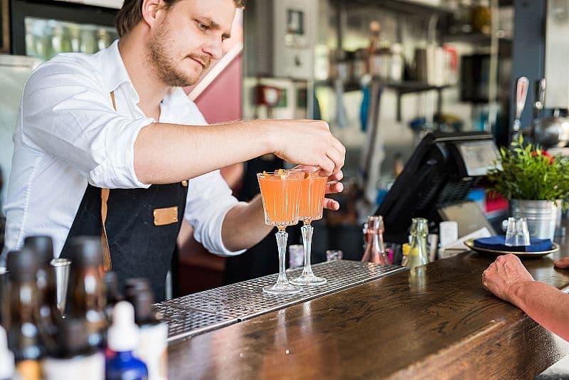 Pix Pintxos & Cocktails