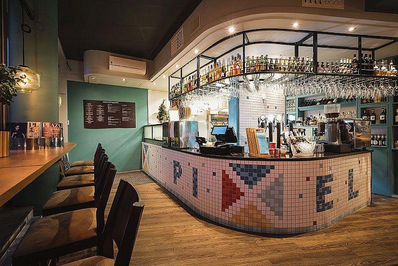 Pixel Restaurang