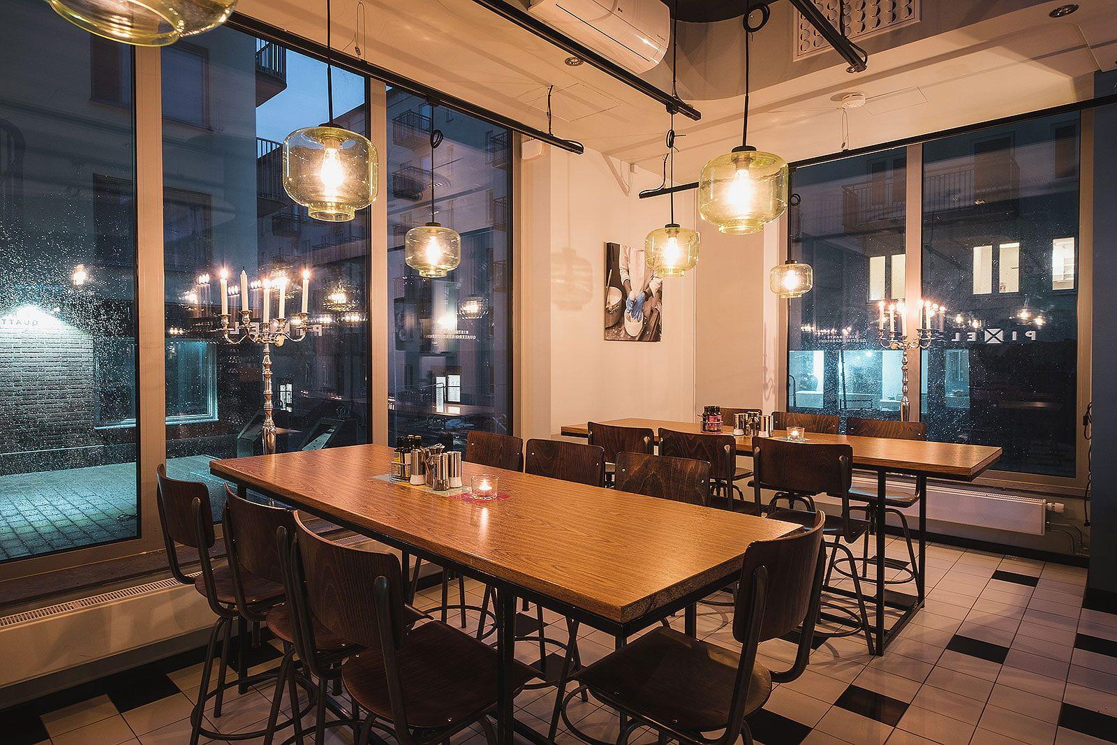 Bästa restaurangerna i Solna och Sundbyberg – Thatsup
