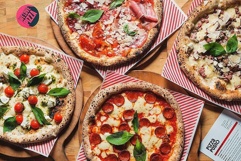 Pizza Posto