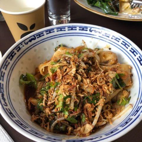 Bild från Pink Head Noodle Bar av Ida B.