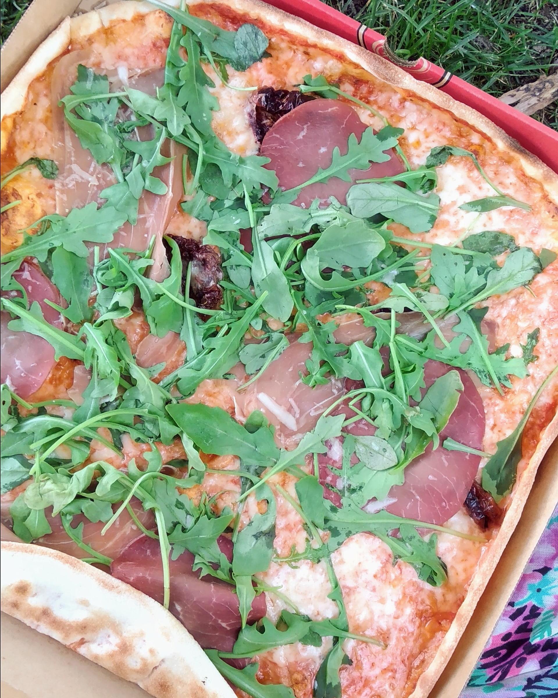 Bild från Pizzeria Fellini av Katarina D.