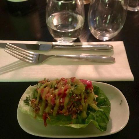 Bild från Plockepinn Restaurang & Bar av Malin S.