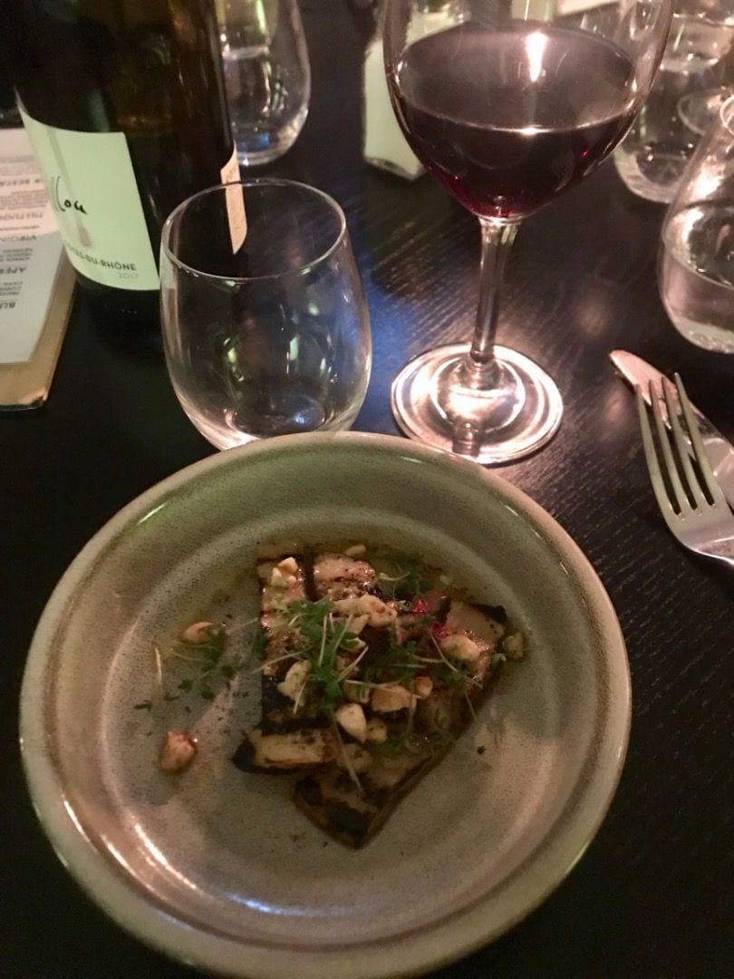 Photo from Plockepinn Restaurang & Bar by Malin S.