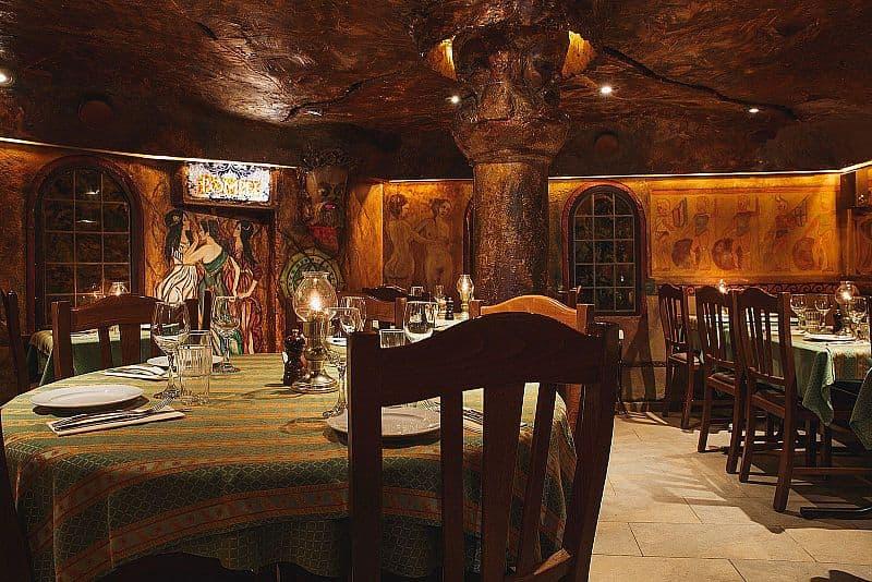 Restaurang Pompei