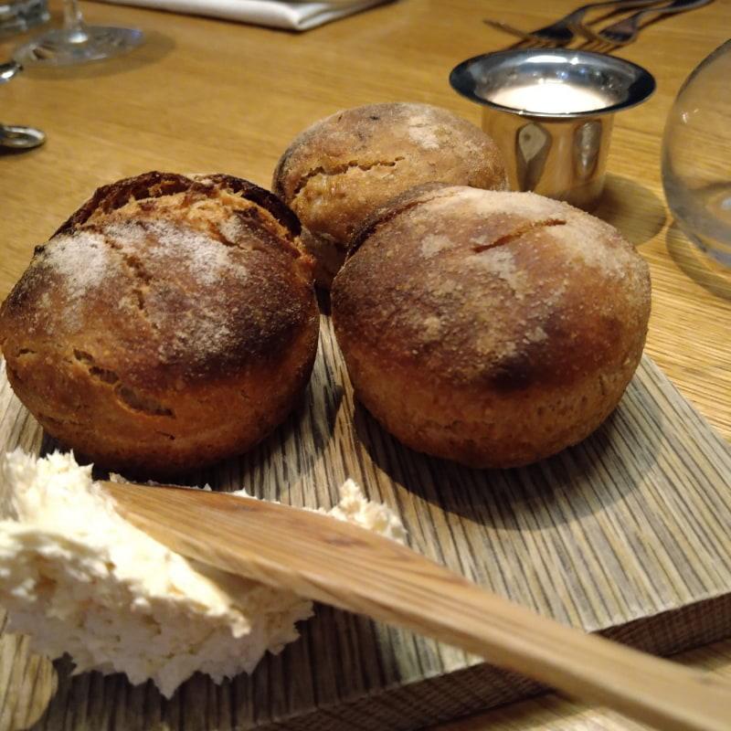 Bild från Portal Restaurant av Catrin M.