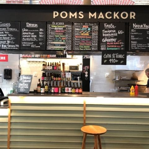 Meny – Photo from POMS mackor by Agnes L.