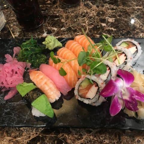 Bild från Pong Bar & Sushi av Fredrik J.